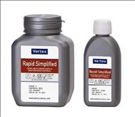 Vertex Rapid Simplified  lichid 250 ml
